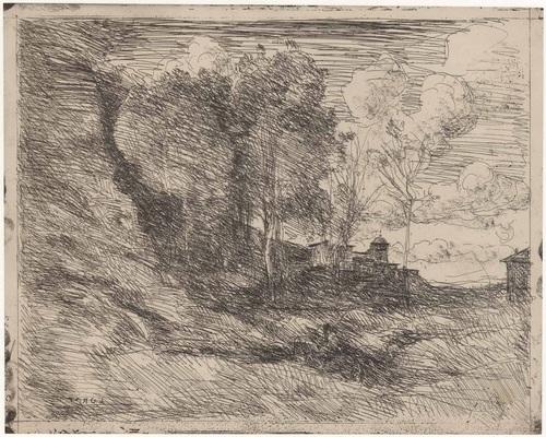 Jean-Baptiste Corot et la photographie par Amine (209)