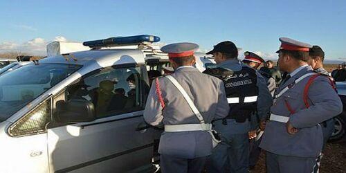 Rabat: un réseau criminel usurpait l'identité de princes
