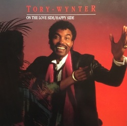 Tory Wynter - On The Love Side / Happy Side - Complete LP