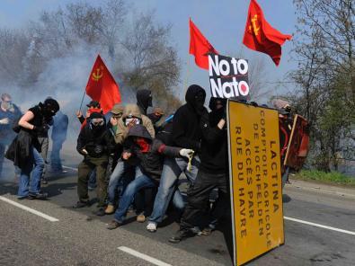 Maosoleum (NCP-LC) : Qu'est-ce que la Guerre populaire