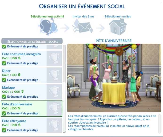 Semaine 2 - Quartier Newcrest - Foyer M'Bala-Villareal