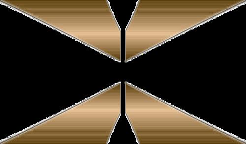 Décos Géométriques Série 26