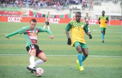MCA - Sahel SC (Niger) 0-0