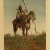 08Apsaroke horse trappings