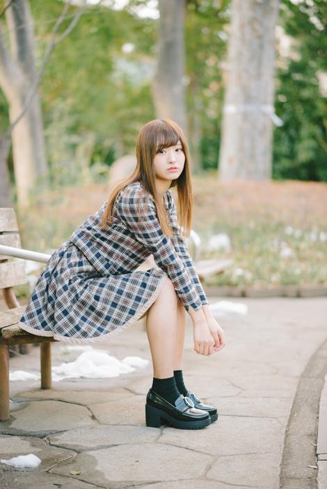 Models Collection : ( [TOKYO IDOL NET] -  2018.02.06  PORTRAIT / Risa Hinami/日南理紗 ( Needs ) )