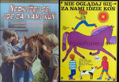 Не оглядывайся, за нами лошадь! / Neohlížej se, jde za námi kůň! 1979.