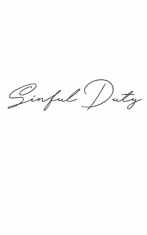 Sinful Duty Chapitre 06