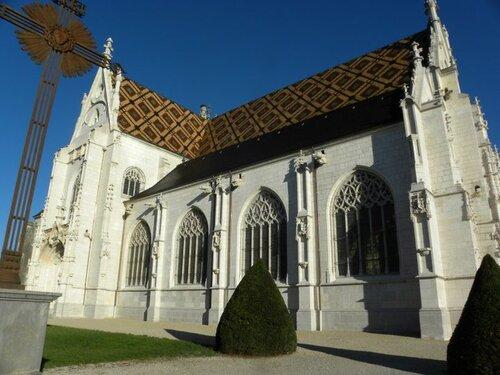 Bourg-en-Bresse  et Châtillon-sur-Chalaronne (01)