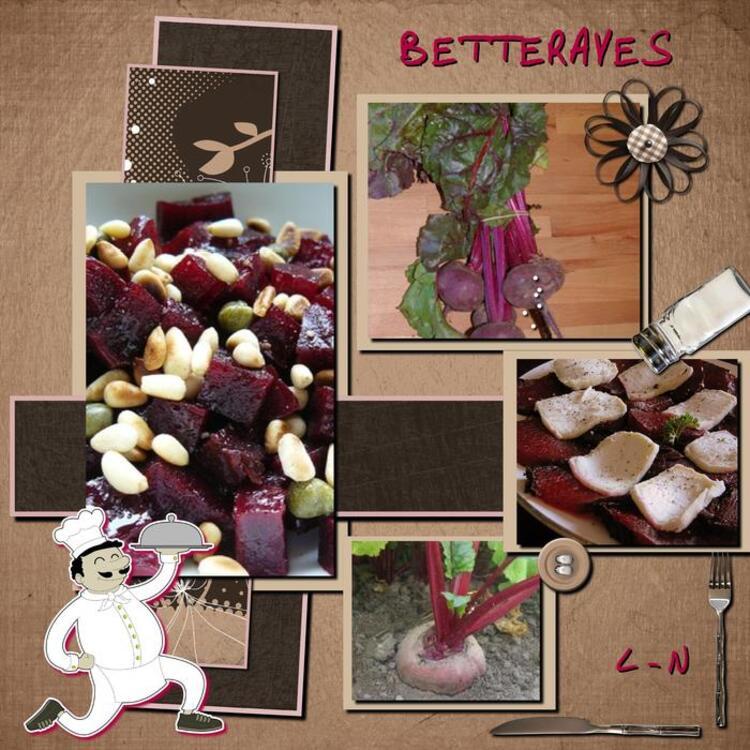 La Betterave