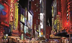 NEW YORK PHOTO/GRAPHIES