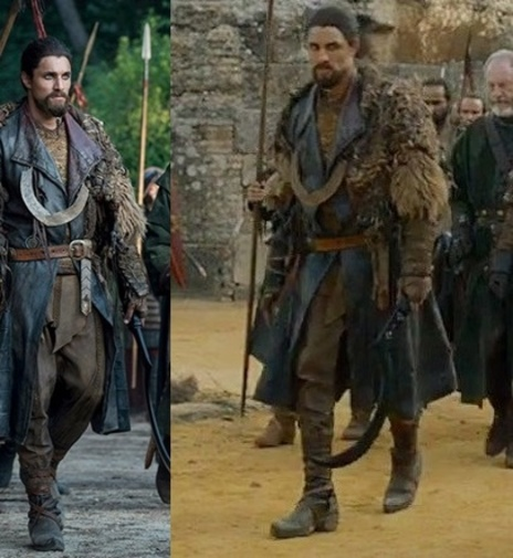 Dothrakis saison 7