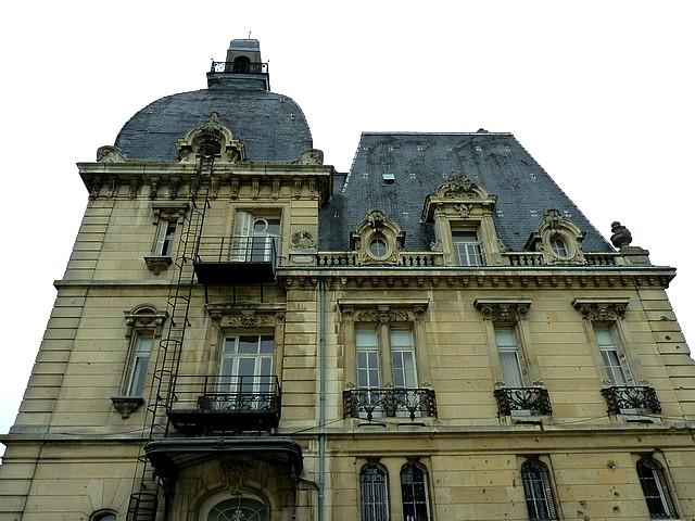 Le château de Mercy 9 Marc de Metz 03 09 2012