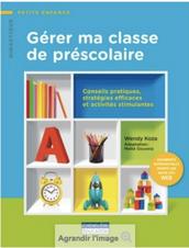 Gérer la classe - mater CP