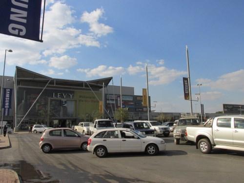 Traversée Zambie - Tanzanie
