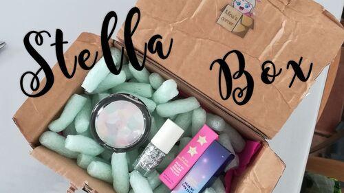 Box Stella de Mina's Corner