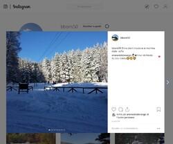 Enregistrer des photos Instagram