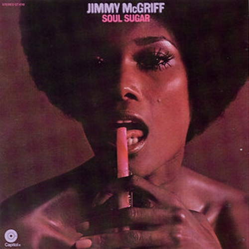 Jimmy McGriff : Fat Cakes