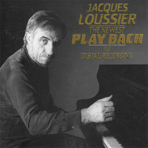 LOUSSIER, Jacques Trio - Air on a G String (Adagio)  (Classique)
