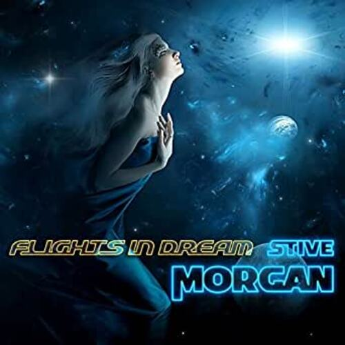 MORGAN, Stive - When No Worlds Are Need, Feat. Moon Haunter (Romantique)