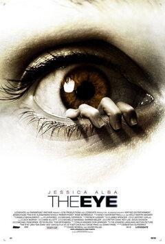 * The eye