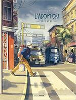 L'adoption tome 2 : La garua
