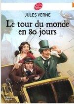 Cycle 3: Le TOUR DU MONDE EN 80 jours