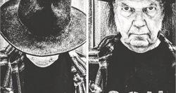 Neil Young arrive avec le disque Peace Trail