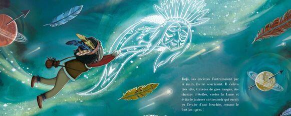 Christos & Charlotte Cottereau : Pêcheur de rêves