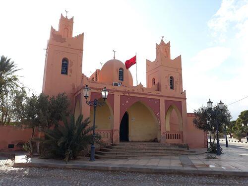 L'ancienne église