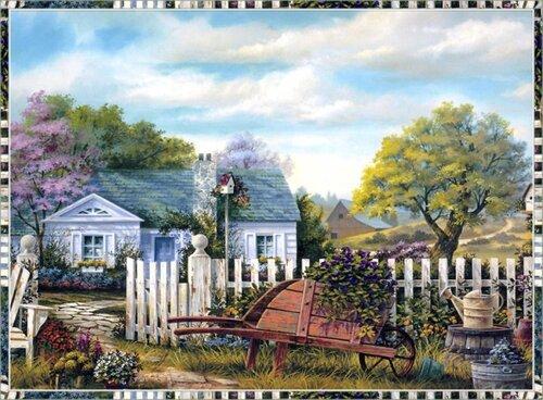 artistes peintres
