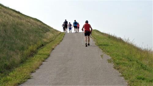 Sortie défi 20 km de dimanche