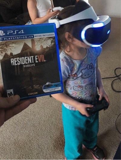 La VR at home, ça vous tente ?