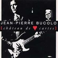 BLUE VAMP Jean-Pierre Bucolo solo 1991
