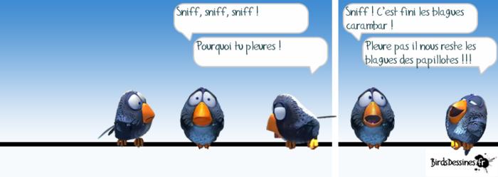 Les Piafs ... 15)