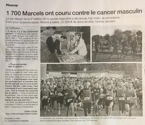 """Les """"Marcels à Plescop"""" - Revue de presse 2017 ..."""