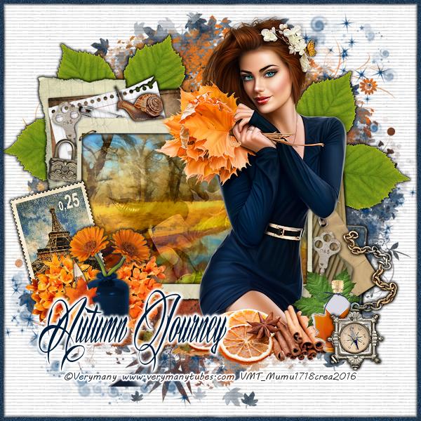 tuto spécial automne Liligraph
