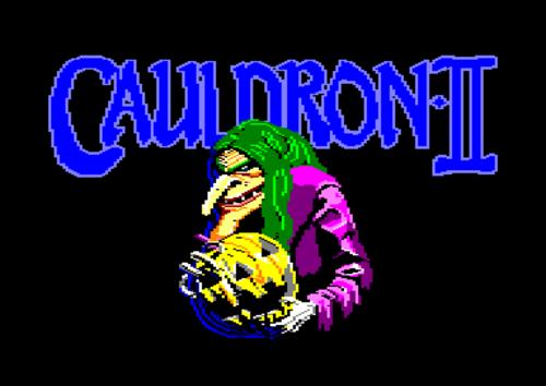 Cauldron 2 : La citrouille contre-attaque !
