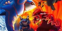 Quelques Info Sur Pokémon Rubis Oméga et Pokémon Saphir Alpha