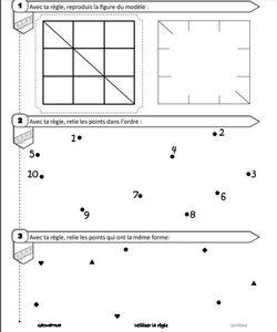 Géométrie CP