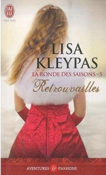 [LC] La ronde des saisons T5 de Lisa Keyplas