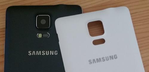 On dit que je suis raciste : mon smartphone est noir & blanc !