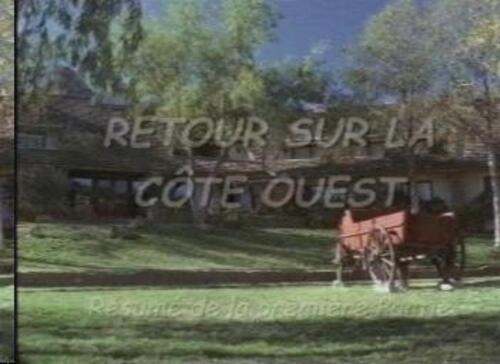 """Photos """"Retour sur la côte ouest"""""""