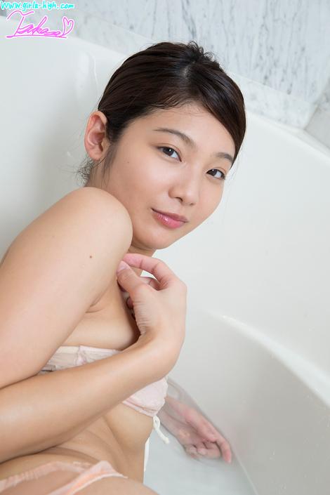 WEB Gravure : ( [Minisuka.tv] - | 2015.07.16 Limited Gallery No.2 - Vol.03 | Tsukasa Kanzaki/神前つかさ )