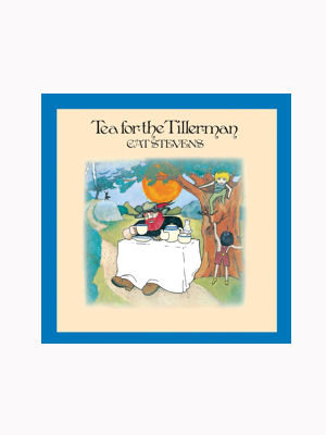 tea for the tillerman de cat stevens (1970)