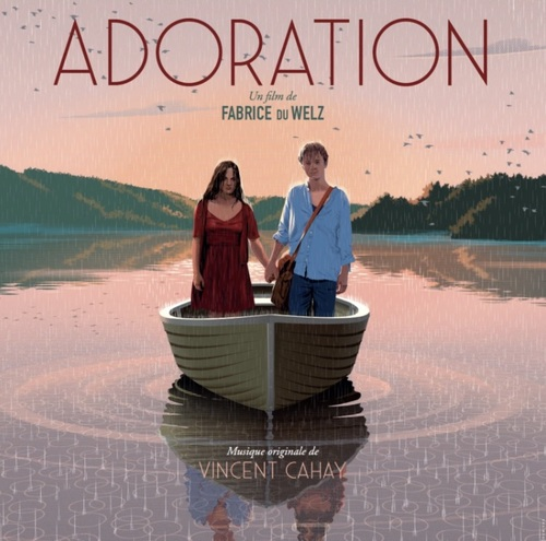 ADORATION, la fable merveilleuse de Fabrice Du Welz, enfin dispo en VOD