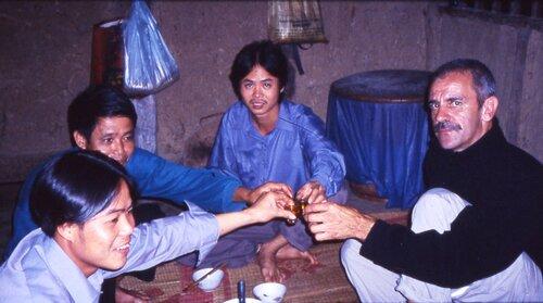 Col de Tramton à Lai Chau