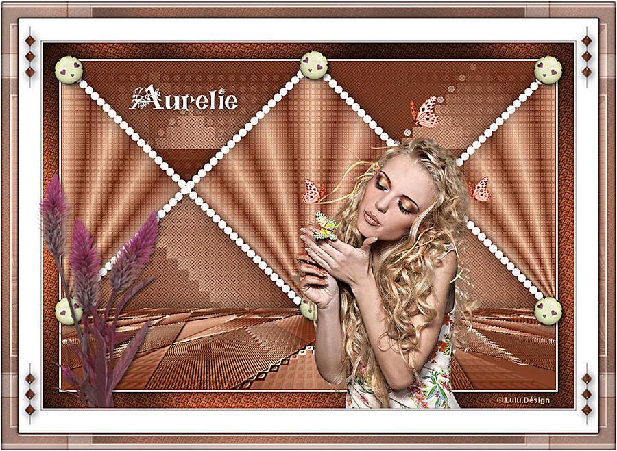 Variante   Aurelie