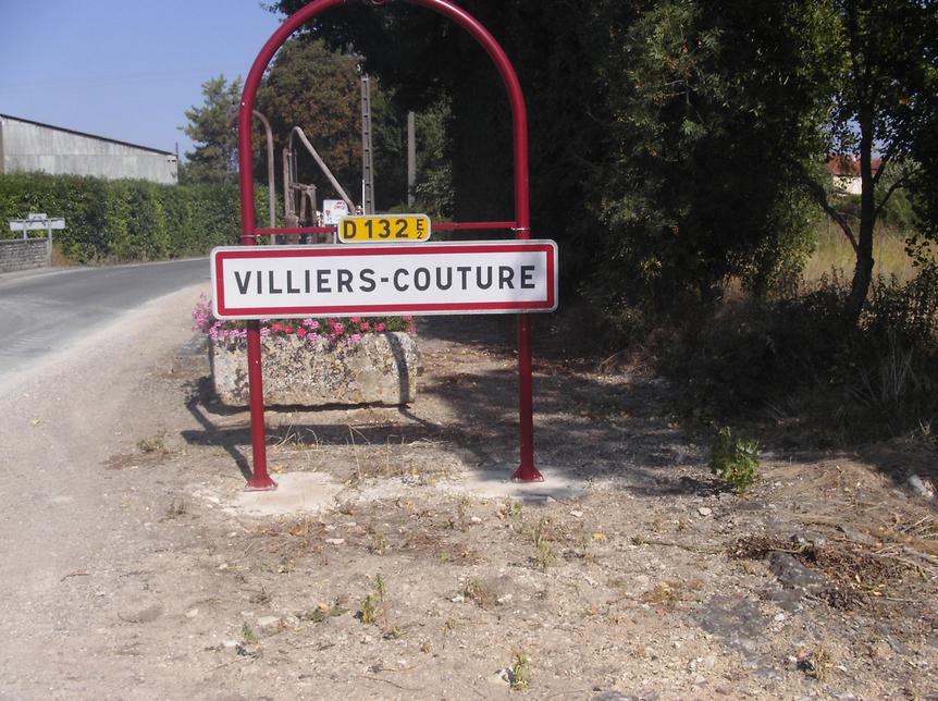 """Résultat de recherche d'images pour """"Villiers-Couture"""""""