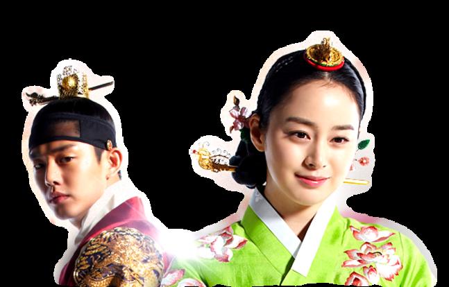Épisodes Jang Ok Jung Live In Love