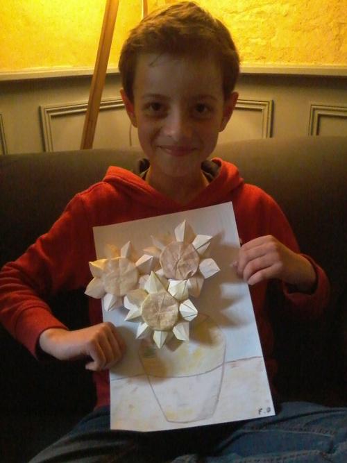 Réaliser un bouquet
